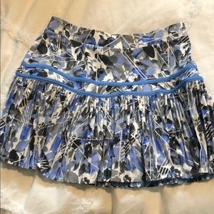Tail ladies tennis skirt size xs